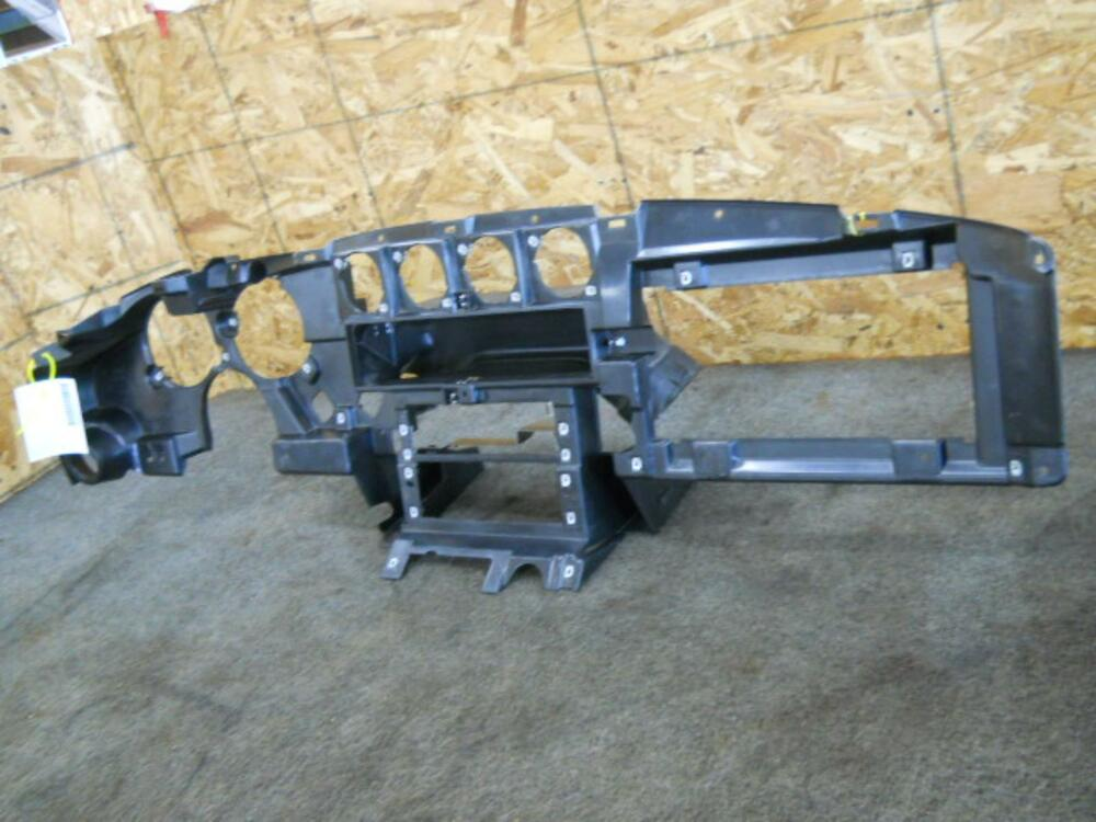 Dodge Viper Sub Under Dash Assembly Gen2 1999 2000 2001