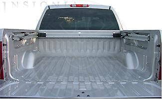 2007 2014gm Long Box Cargo Management System 8 Foot