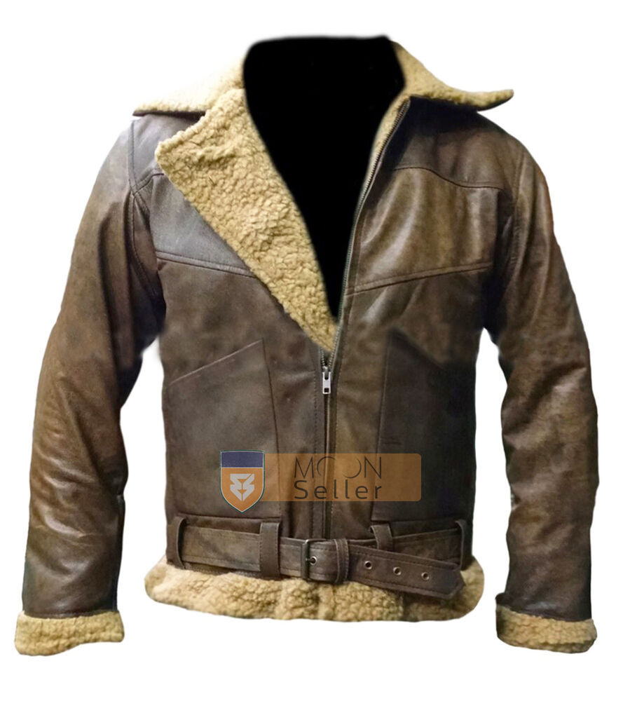 Men's Vintage Nubuck Leather Flight B-3 Bomber Jacket Brown CW CWMALLS® is the model as we advocate pure natural and ecological material, original design and handcraft, also it is the representative of our custom made and personal tailor service, and the new product representative of our factory store; meanwhile, we also offer ODM & OEM.