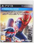 The Amazing Spider-Man (Sony PlayStation 3, 2012)