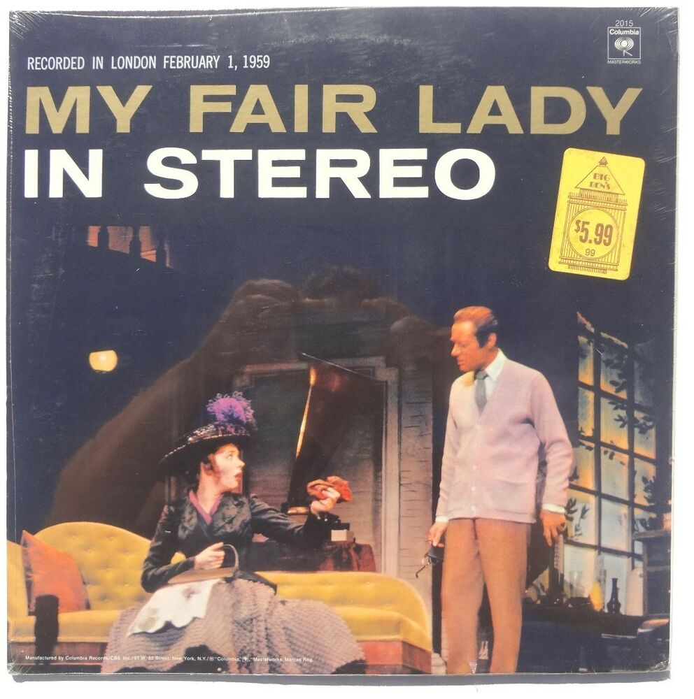 the fair lady summary Free summary and analysis of chapter 47 in william makepeace thackeray's vanity fair that won't make you snore we promise.