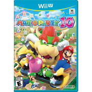 Mario Party 10 for Wii U - $29.99 + FREE Store pick up (toys r us ) or FREE SHIPPING via website