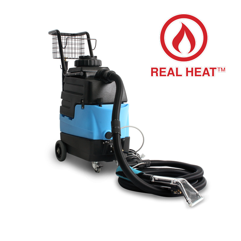 mytee lite ii 8070 hot water carpet extractor cleaning auto detail portable ebay. Black Bedroom Furniture Sets. Home Design Ideas
