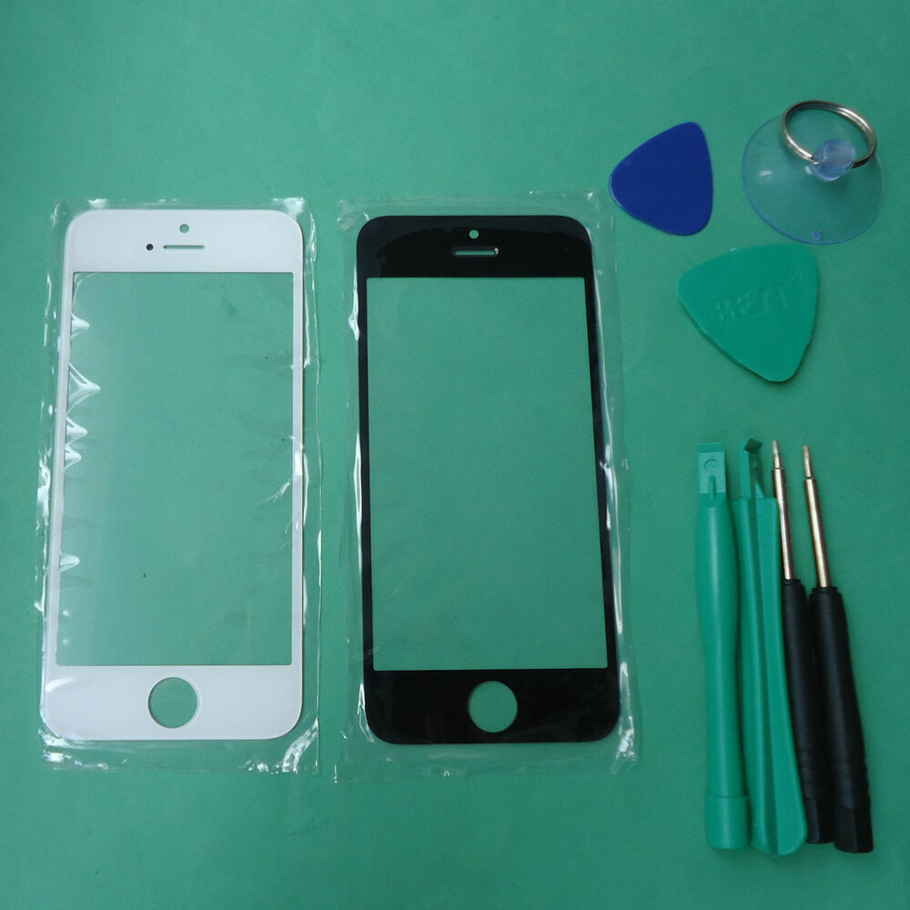 iphone 5s front screen replacement usa usps front outer glass screen replacement for iphone 17474