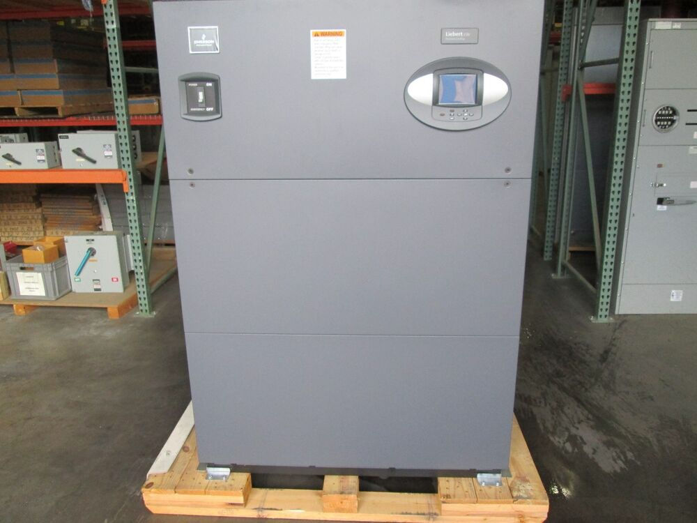 3 5 Ton Ac Unit >> LIEBERT CW041DC1A20347S COMPUTER ROOM AIR CONDITIONING UNIT NEVER BEEN INSTALLED | eBay