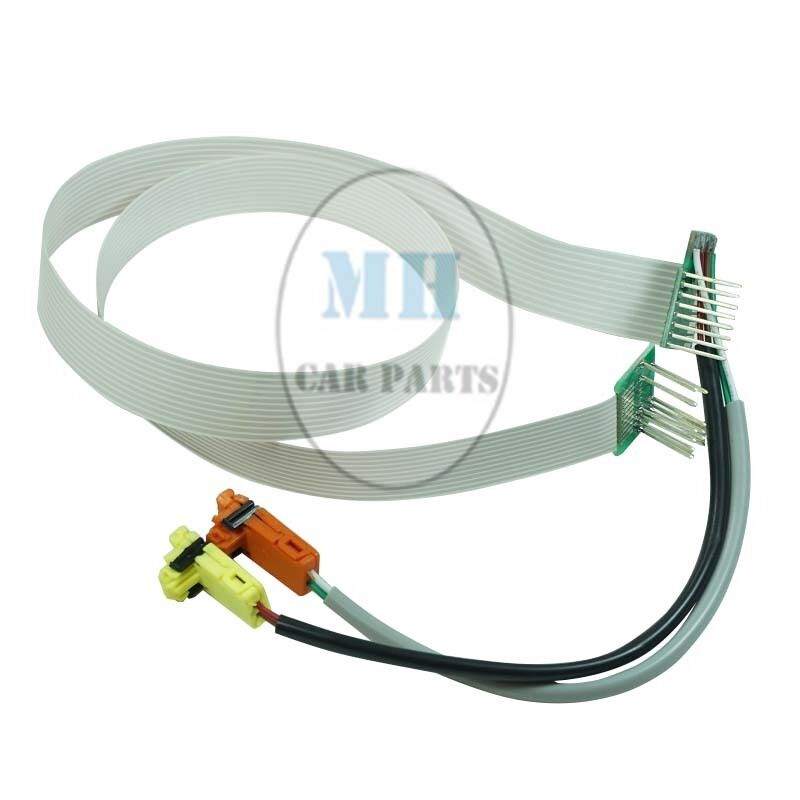 Clock Spring Spiral Cable Airbag Repair Wire for Nissan Murano ...
