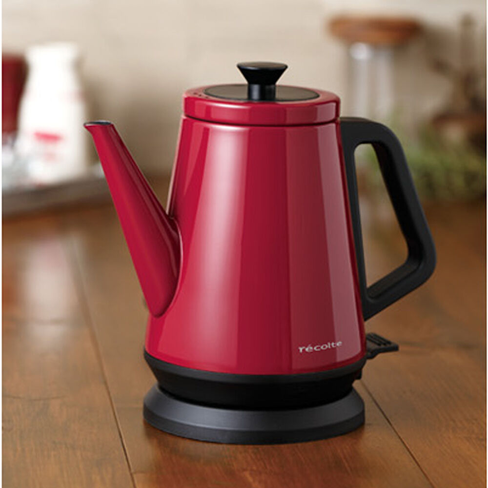 Recolte classic kettle electric hot water pot coffee hand