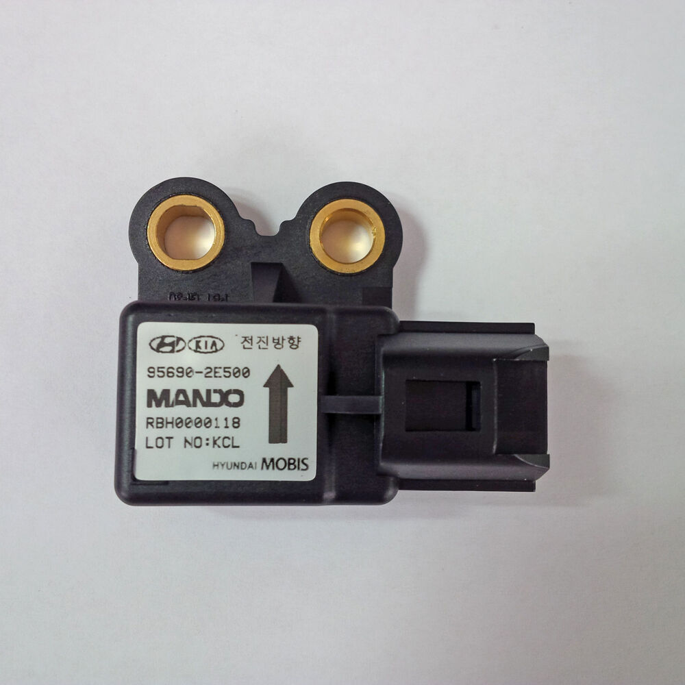 95690 2e500 Yaw Rate G Sensor For Hyundai Tucson 2005 08: OEM 95690 2E500 G Sensor & Yaw Rate Sensor For Hyundai