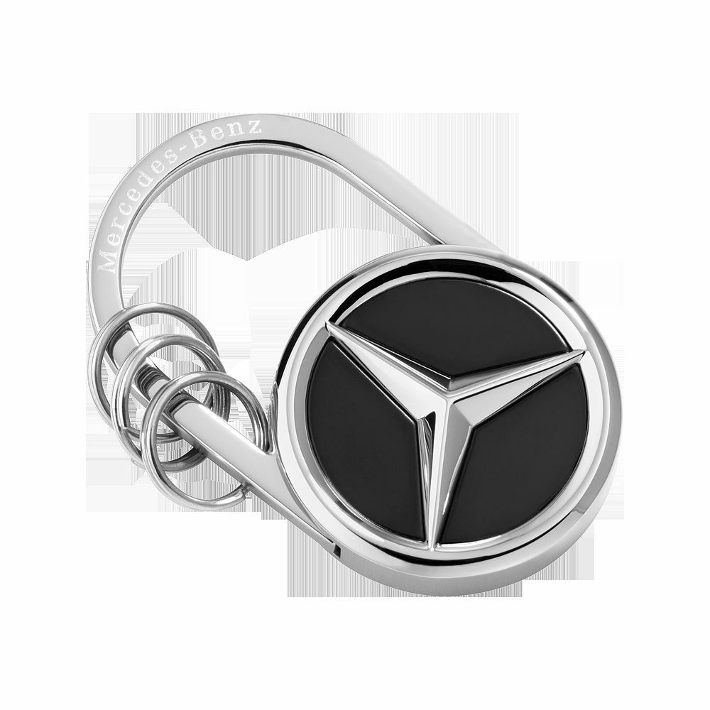 Mercedes benz key chain keychains melbourne new ebay for Mercedes benz chain