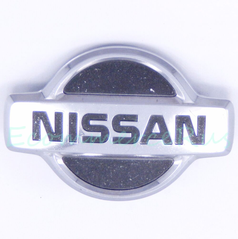 Nissan Badge Nissan Genuine X Trail Rear Emblem Badge Logo