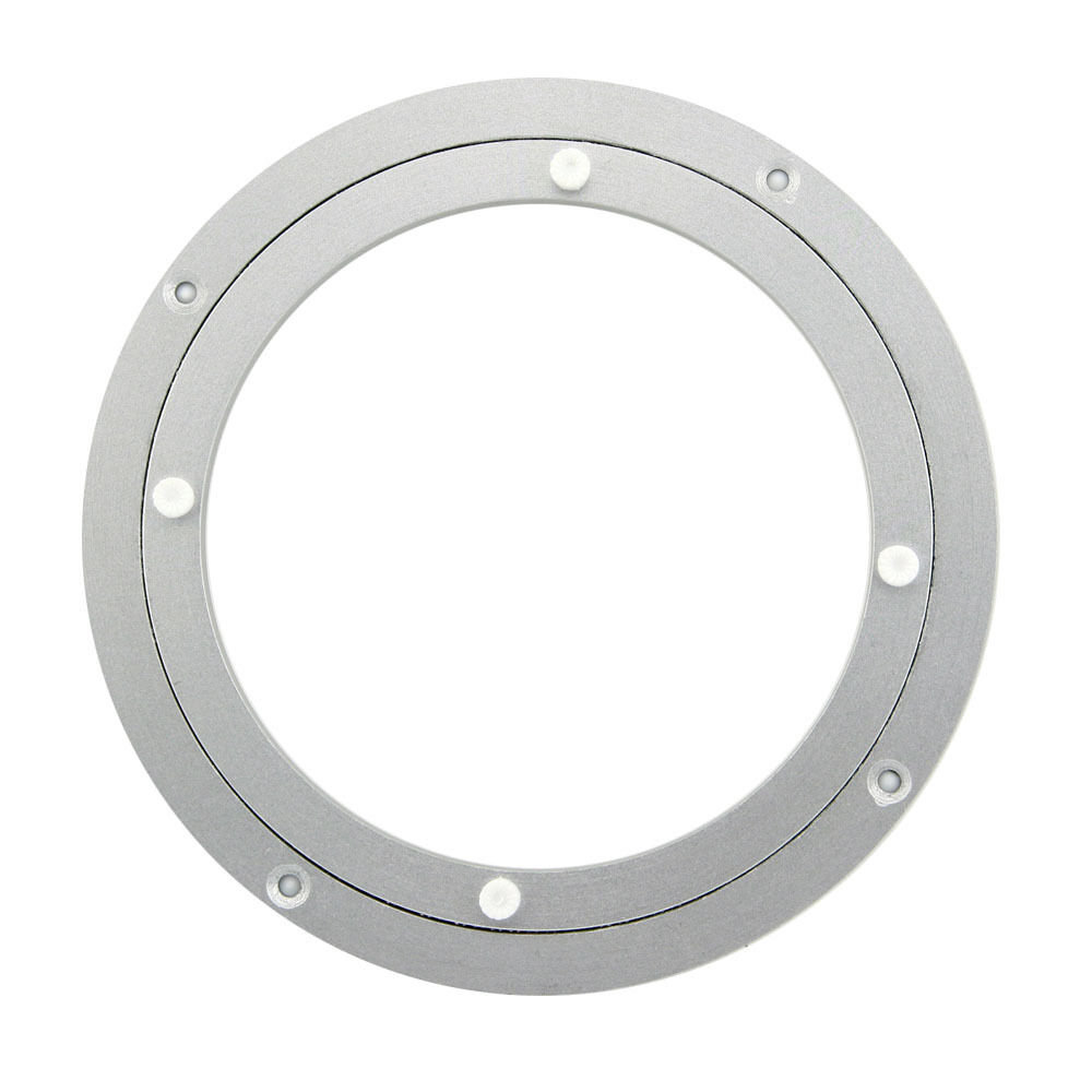 Diameter 250mm Aluminum Lazy Susan Turntable Bearings For  : s l1000 from www.ebay.com size 1000 x 1000 jpeg 59kB