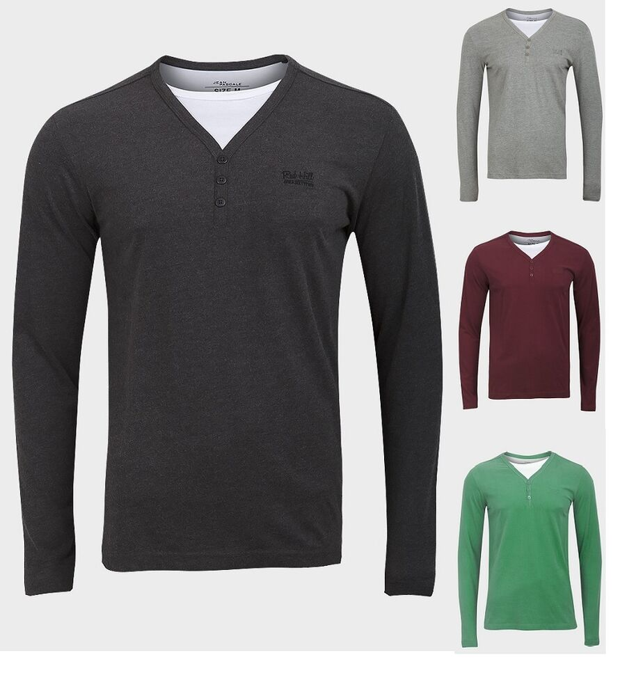 Jean pascale mens long sleeves t shirts soft cotton y for Soft cotton long sleeve shirts