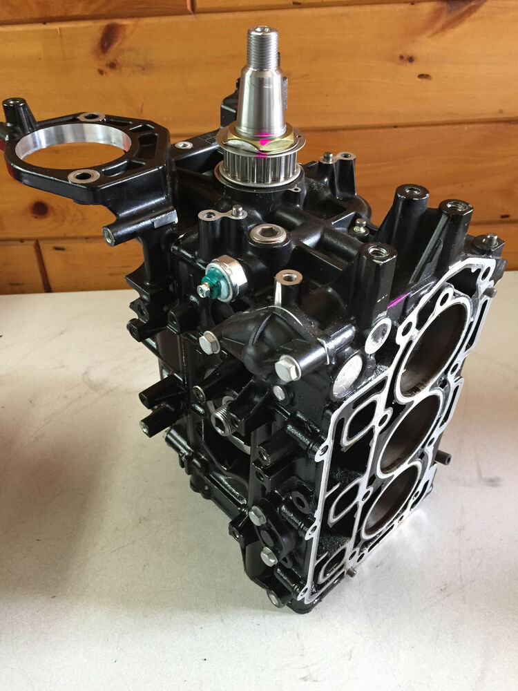 Parts For Mercury Marine 90 Hp Efi 4stroke Electrical Components