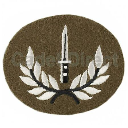 img-Class 1 Infantry Soldier Badge