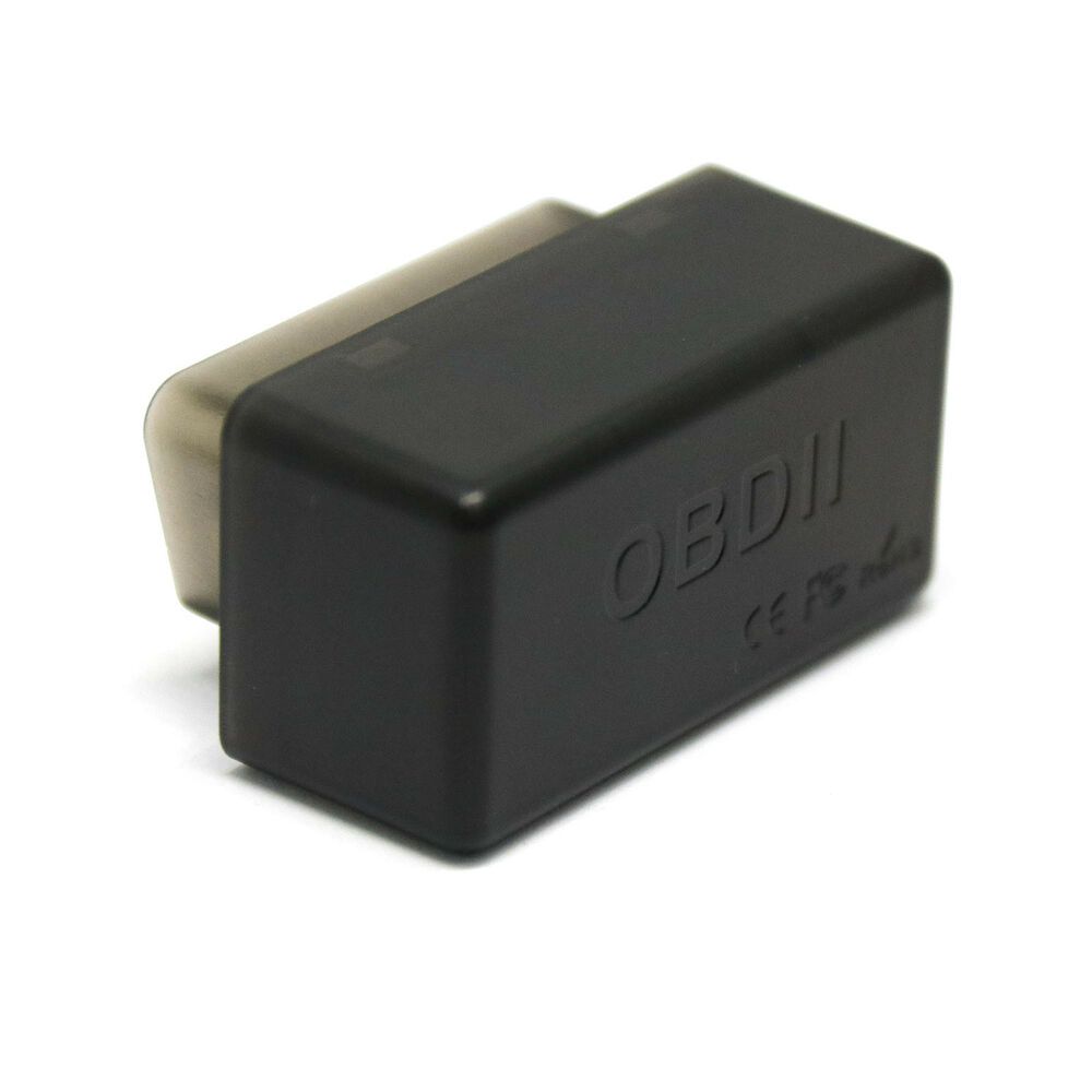 elm327 bluetooth mini obd obd2 scanner can bus interface. Black Bedroom Furniture Sets. Home Design Ideas