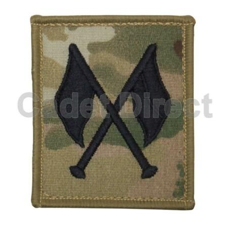 img-Signaller Badge, Subdued
