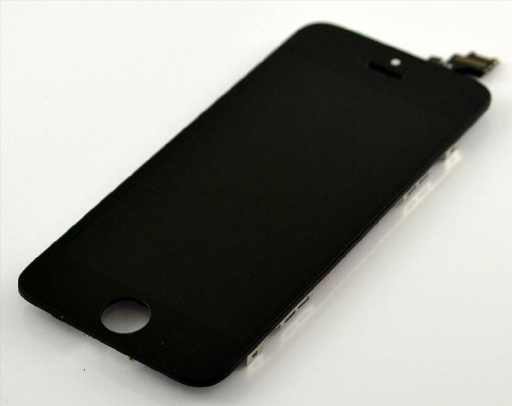 iphone 5c cracked screen iphone 5 5c 5s glass screen repair replacement 1794