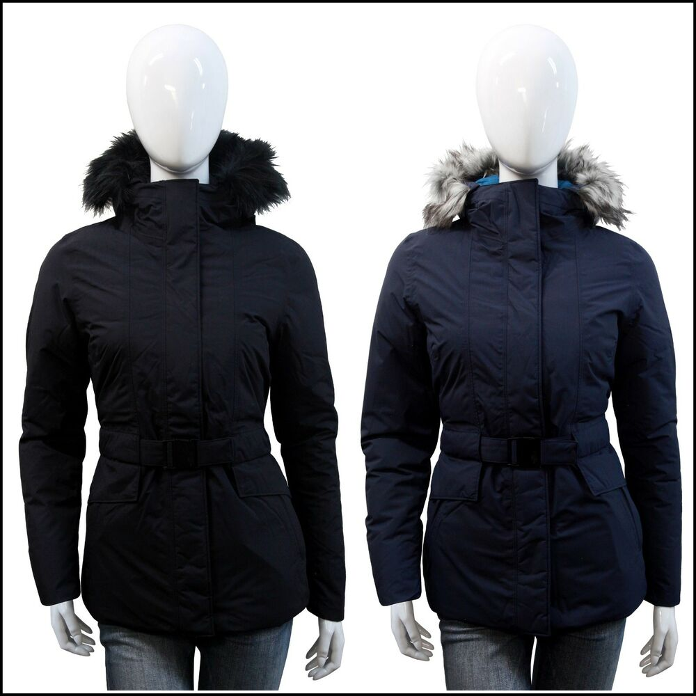 Womens Columbia Winter Jackets