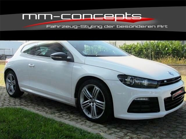 bodykit f r vw scirocco sto stange seitenschweller hecksch rze r front heck rs ebay. Black Bedroom Furniture Sets. Home Design Ideas