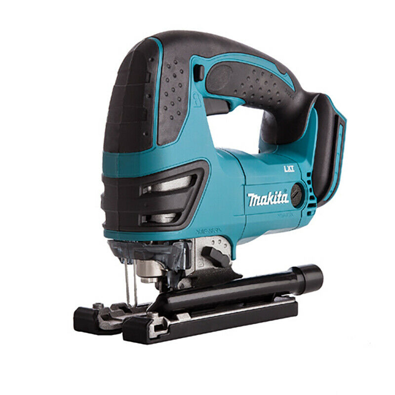 makita cordless jigsaw jv100dz 10 8v li ion body only. Black Bedroom Furniture Sets. Home Design Ideas