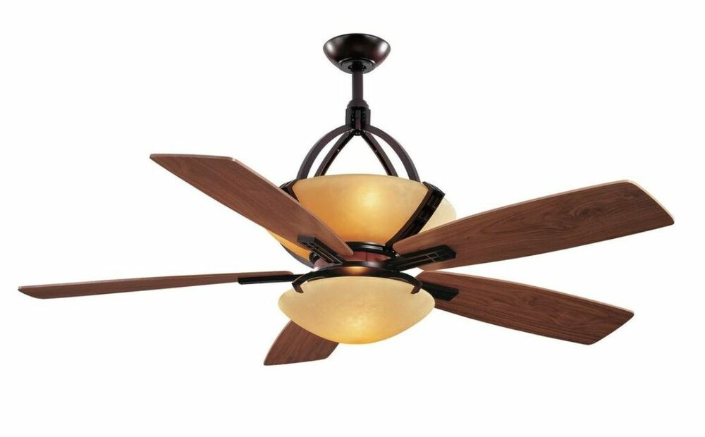 Hampton Bay Miramar 60 Quot Weathered Bronze Ceiling Fan