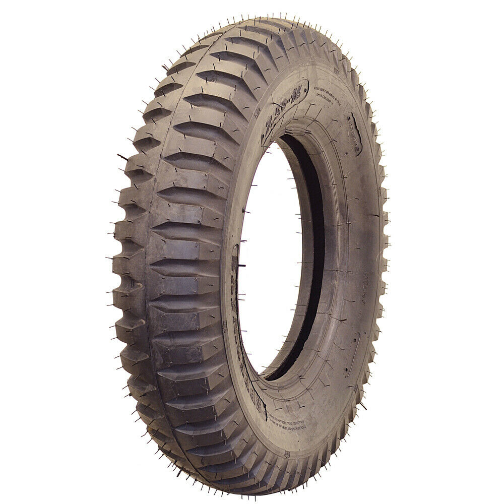 Truck Mud Tires >> SPEEDWAY Military Tires 700-16 700x16 (8-ply) (Quantity of 1) | eBay