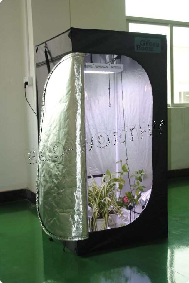 3 size high quality grow tent plant growing room