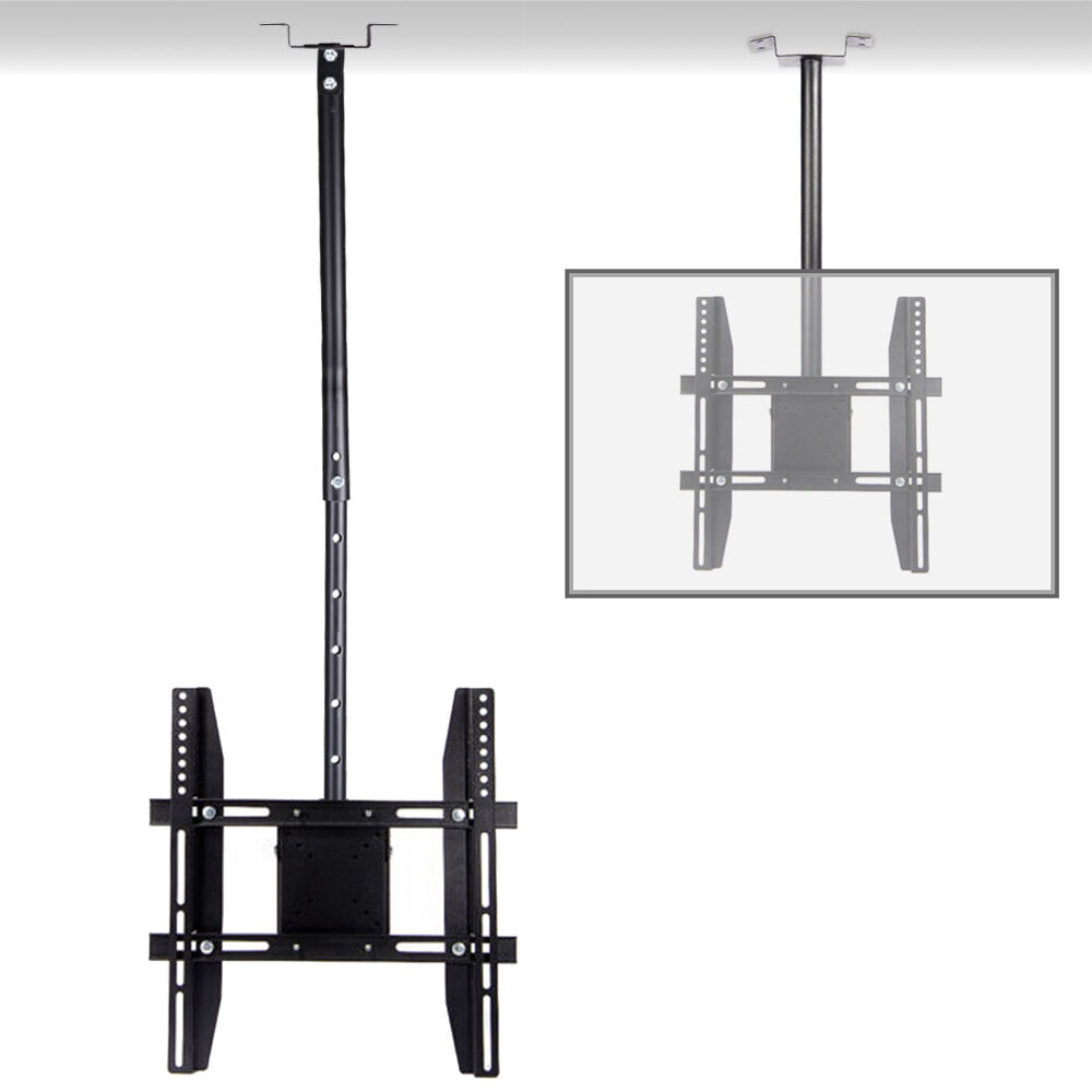 Tilt Amp Swivel Ceiling Mount Tv Wall Bracket For Samsung