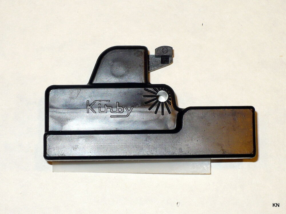 Kirby Speed Safety Switch Omega Classic Iii And