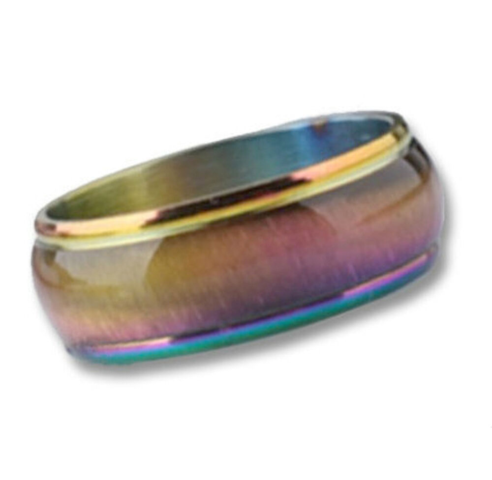 rainbow ring lgbt pride miniature - photo #5