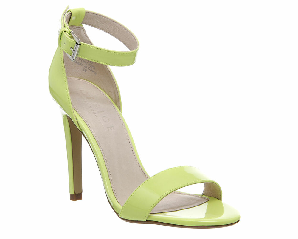 Chartreuse Shoes Uk