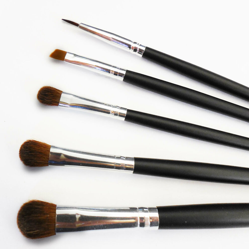 Eye makeup brushes ebay