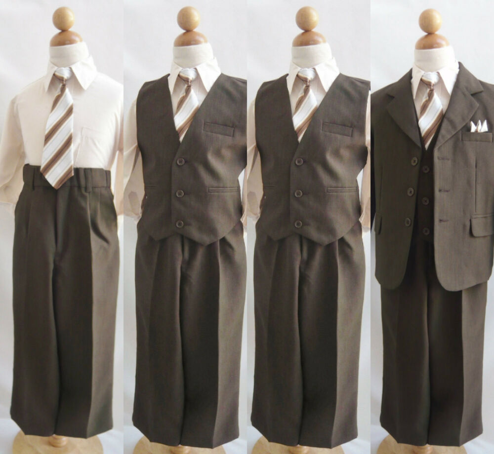 Any color shirt can go with a taupe suit although jewel tones, earth tones and pastels look best. The contrast between taupe and bright colors or black can be too strong, and shades of brown or other neutrals can appear overly washed out.
