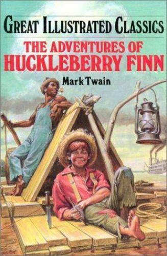 book card the adventures of huckleberry finn essay Adventures of huckleberry finn free essays, term papers and book reports thousands of papers to select from all free.