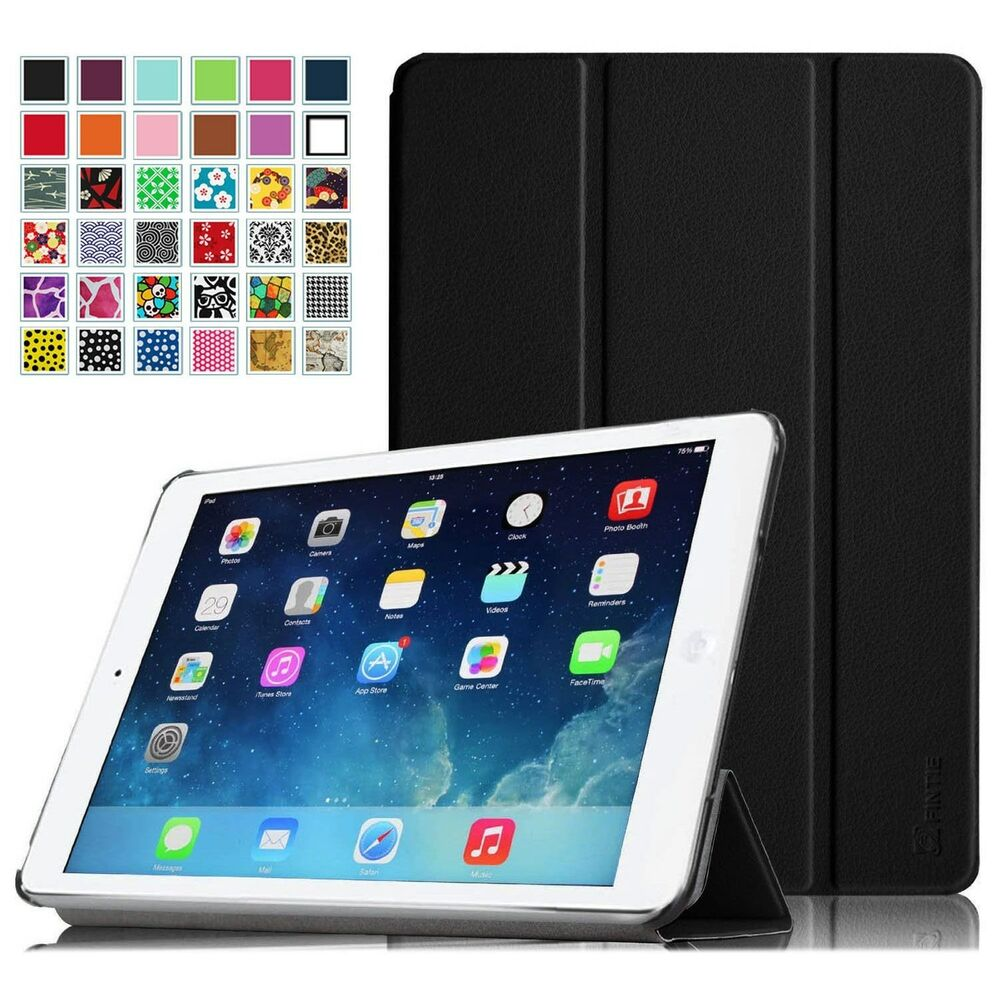 iPad Air 2 Case - Fintie SmartShell Case for Apple iPad ...