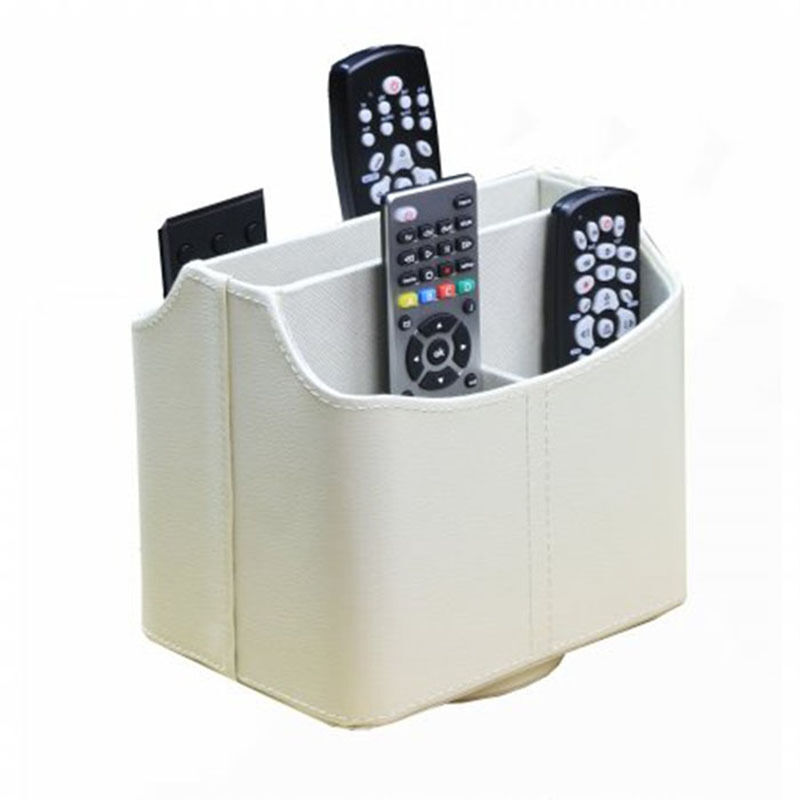 tv dvd vcr stereo remote control holder stand storage caddy organizer box ebay. Black Bedroom Furniture Sets. Home Design Ideas