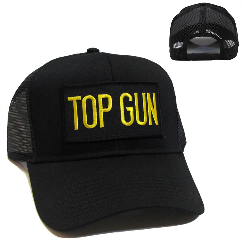 Top Gun Hat US NAVY TOP GUN...