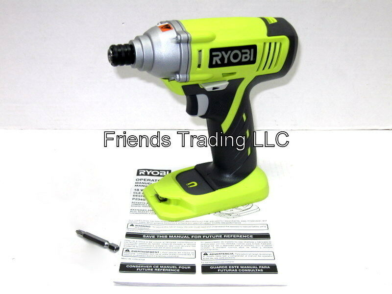 Ryobi 18 Volt One Lithium Ion Cordless 3 8 In Drill Driver