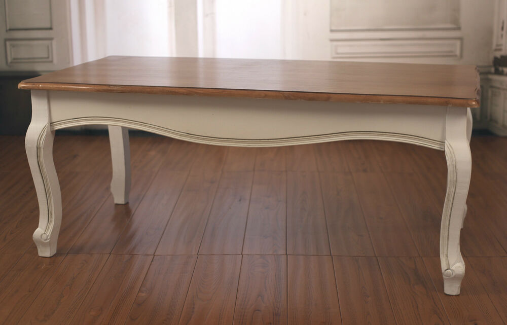 Coffee table french provincial timber top 39 louis 39 table for Coffee tables ebay australia