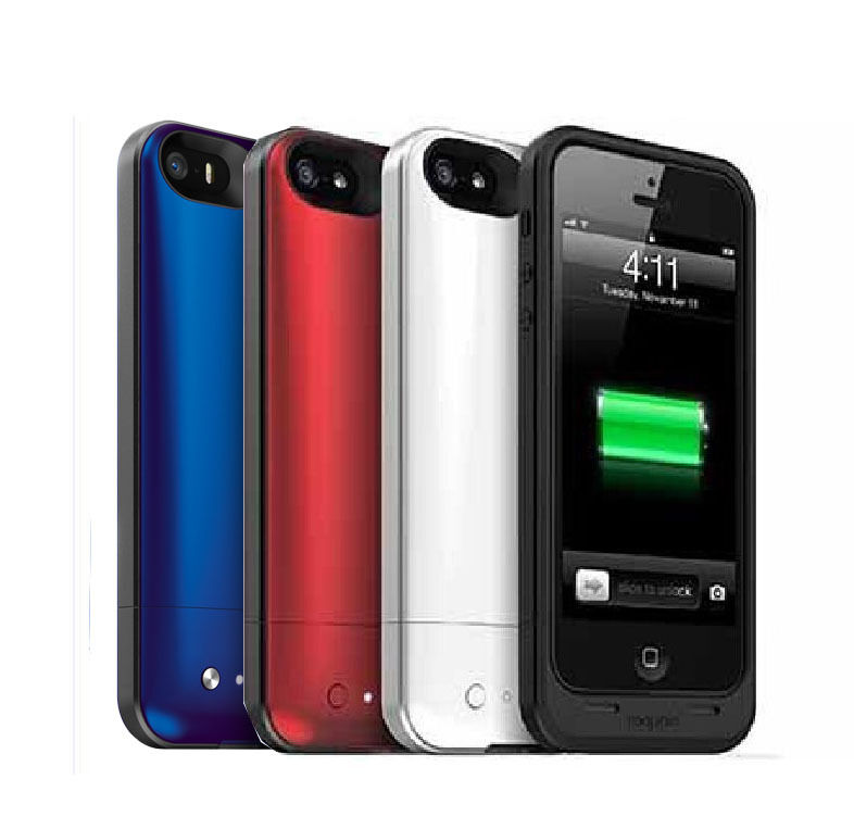 new iphone battery mophie juice pack air battery 1700 mah for iphone 5 6660