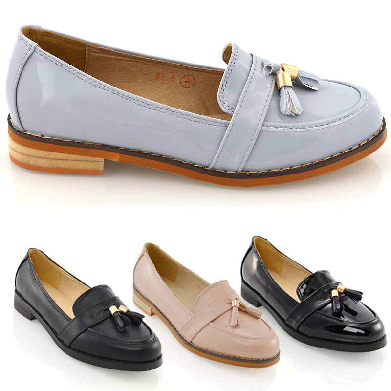 Ladies Wide Width Casual Shoes