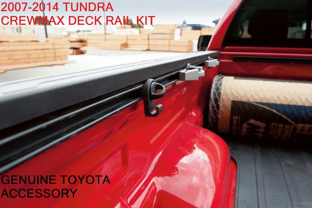 truck bed accessories for toyota tundra ebay autos post. Black Bedroom Furniture Sets. Home Design Ideas