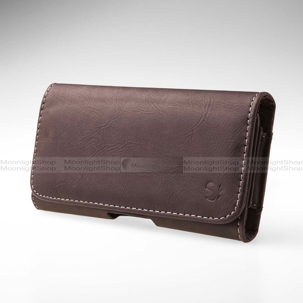 Iphone S Leather Holster