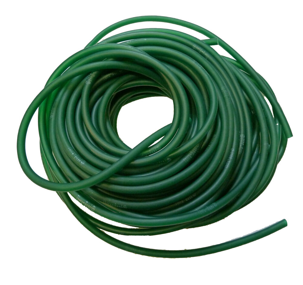 Exercise Rubber Bands Green: GREEN Tube 5085 TheraBand Catapult Band Slingshot Exercise