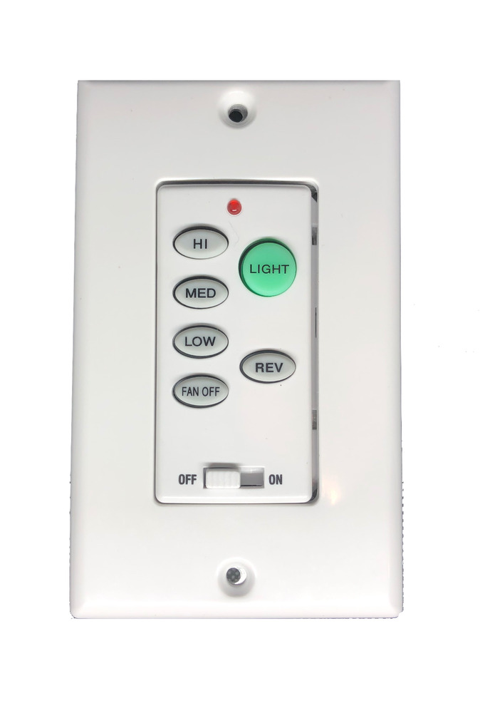 Ceiling Fan Remote Wall Control UC9051T