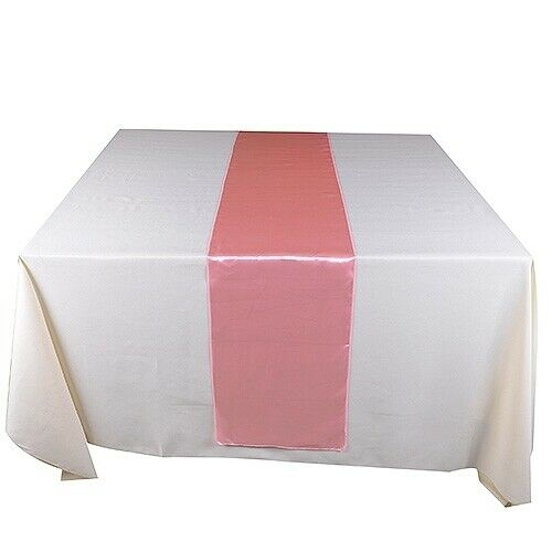 Table Runner Polyester 12x108 Quot By Broward Linens Variety
