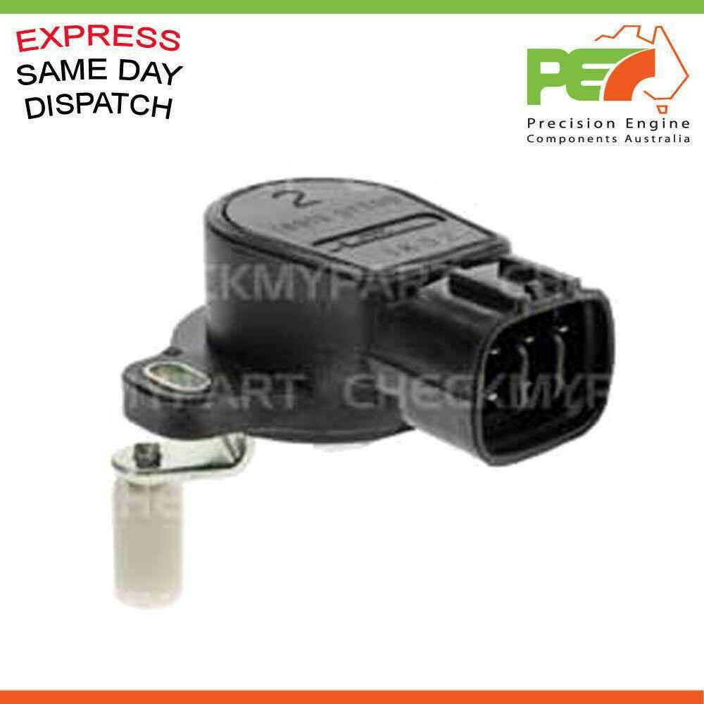 Map Sensor X Trail: New * OEM * Accelerator Pedal Sensor To Fit Nissan X-Trail