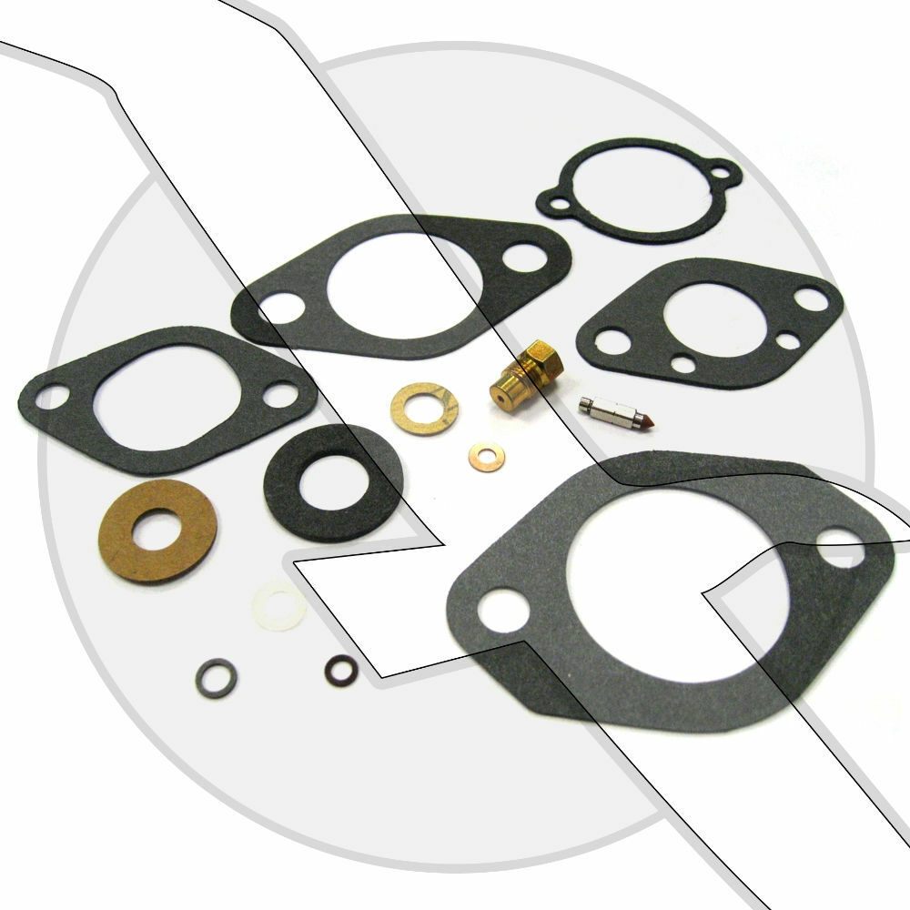 Carburetor Rebuild Carb Repair Kit For 9 8hp Mercury