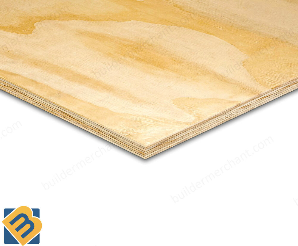 Plywood wbp sheets fsc structural