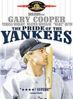 The Pride of the Yankees (DVD, 2002)